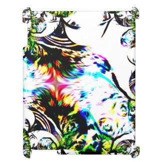 Timmy P iNsanity iPad Cover