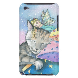 Timmy s Fairy Cat iPod Touch Barely There Case Barely There iPod Covers