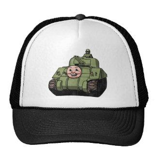 Timmy the Tank Mesh Hats
