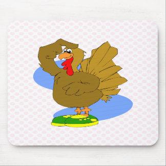 Timmy Turquía Tapetes De Ratones