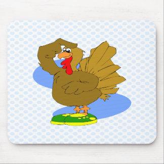 Timmy Turquía Tapete De Ratones