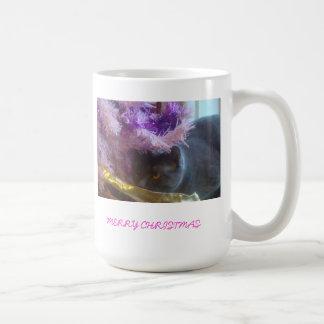 Timmy's Christmas Coffee Mug