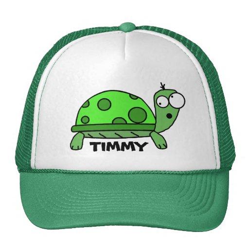 timmytheturtlecolor, TIMMY Gorro De Camionero