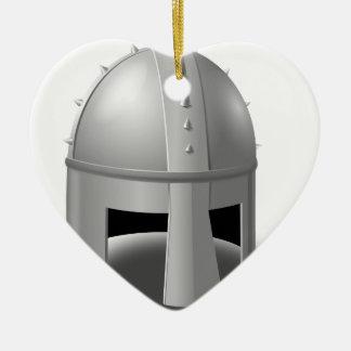 Timón medieval adorno para reyes