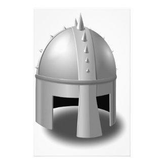 Timón medieval papeleria personalizada
