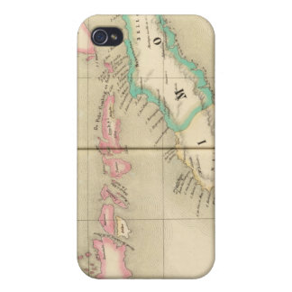 Timor Island Oceania no 28 Case For iPhone 4