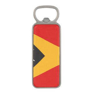 Timor Magnetic Bottle Opener