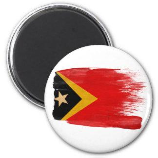 Timor Leste Flag Magnets