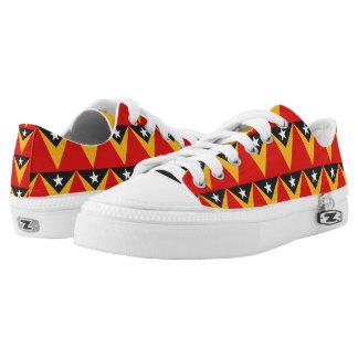 Timor-leste Low-Top Sneakers