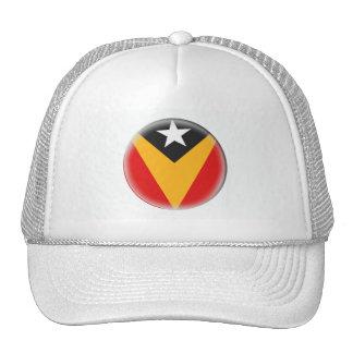 Timor-leste Trucker Hat