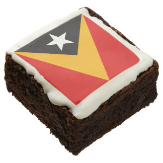 Timor Square Brownie