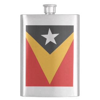 Timor Hip Flask