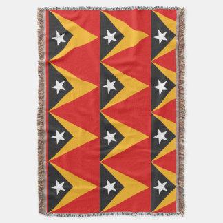 Timor Throw Blanket