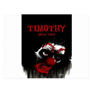 Timothy By Mark Tufo Postcard