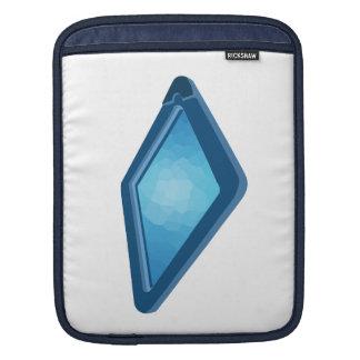 Timothy Magellan Knowledge Racer iPad Sleeve