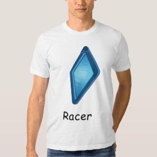 """Timothy Magellan """"Knowledge Racer"""" T-Shirt"""
