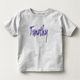 Timothy,