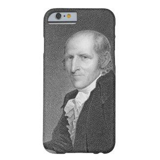 Timothy Pickering (1745-1829) grabado por Thomas B Funda Barely There iPhone 6