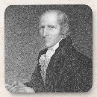 Timothy Pickering (1745-1829) grabado por Thomas B Posavaso