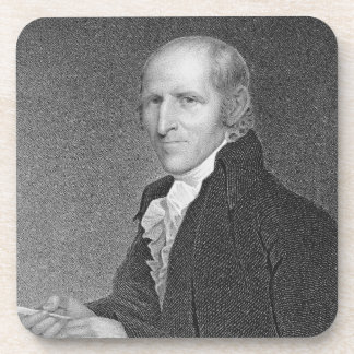 Timothy Pickering (1745-1829) grabado por Thomas B Posavasos De Bebidas