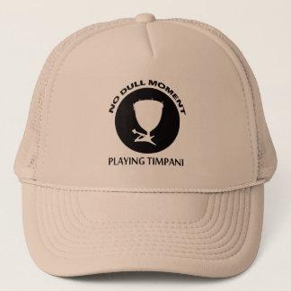 TIMPANI designs Trucker Hat