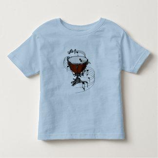 Timpani (Kettle Drum) Toddler T-shirt