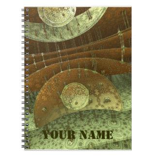 Timpani Notebook
