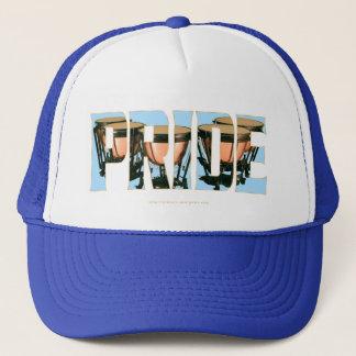 Timpani Pride Trucker Hat