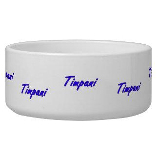 timpani text blk outline blue.png dog bowls