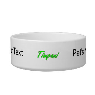 timpani text blk outline bright green.png pet food bowls