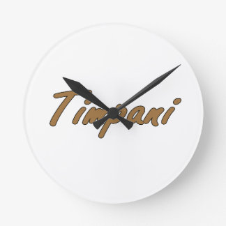 timpani text blk outline brown.png round clocks
