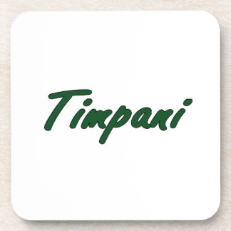 timpani text blk outline drk green.png coaster