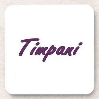 timpani text blk outline drk purple.png drink coaster
