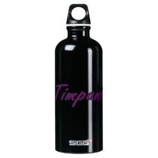 timpani text blk outline drk purple.png SIGG traveler 0.6L water bottle