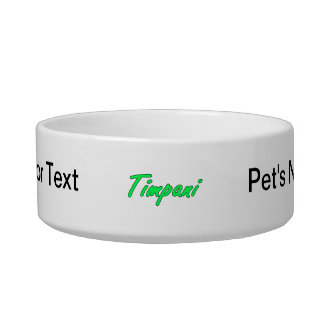 timpani text blk outline mint.png cat water bowls
