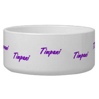 timpani text blk outline purple.png pet food bowl