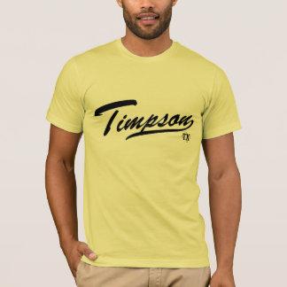 Timpson TX T-Shirt