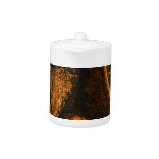 Tims buddha 17 (1 of 1) teapot