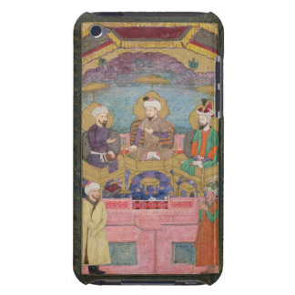 Timur (1336-1405), Babur (1483-1530, r.1526-30) an Barely There iPod Cover
