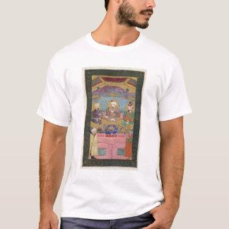 Timur (1336-1405), Babur (1483-1530, r.1526-30) an T-Shirt
