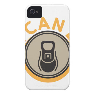 Tin Can Day - Appreciation Day iPhone 4 Cover