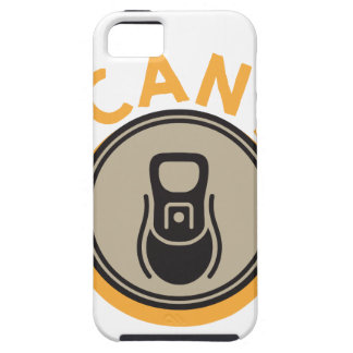 Tin Can Day - Appreciation Day iPhone SE/5/5s Case