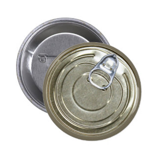 Tin Can Lid Button