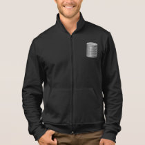 Tin Can Mens Jacket