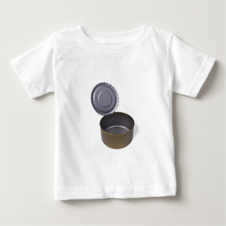 tin can, open and empty baby T-Shirt