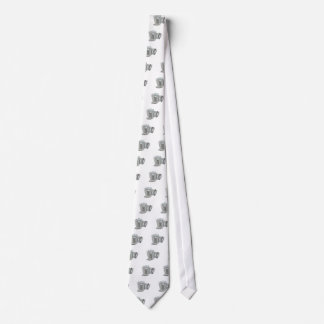 Tin Can Phone (Can you hear me NOW?) Neck Tie