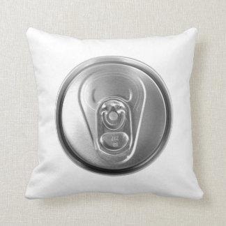 Tin Can Pillow
