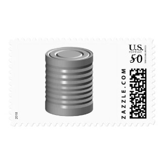 Tin Can Postage