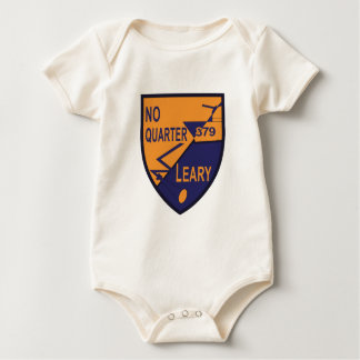TIN CAN SAILOR, GEARING CLASS, DESTROYER SHIP, MIL BABY BODYSUIT
