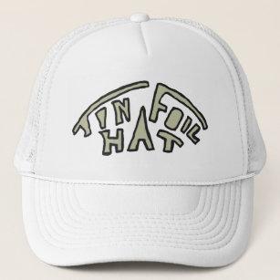 Tin Foil Baseball   Trucker Hats  e871cd1fafb